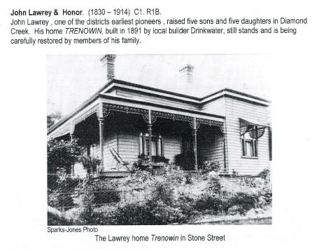 10 Lawrey House