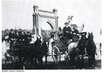 6 coach and horses at nillumbik