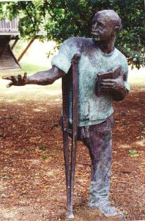 alam marshall sculpture