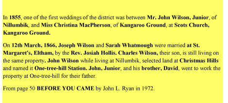 Before You Came quotes-20 Wilson and Whatmough